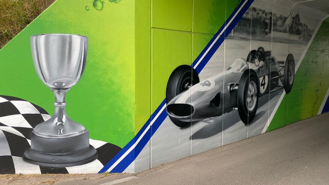 Impressionen - Formel 1 - GP Niederlande - Zandvoort - 2. September 2021