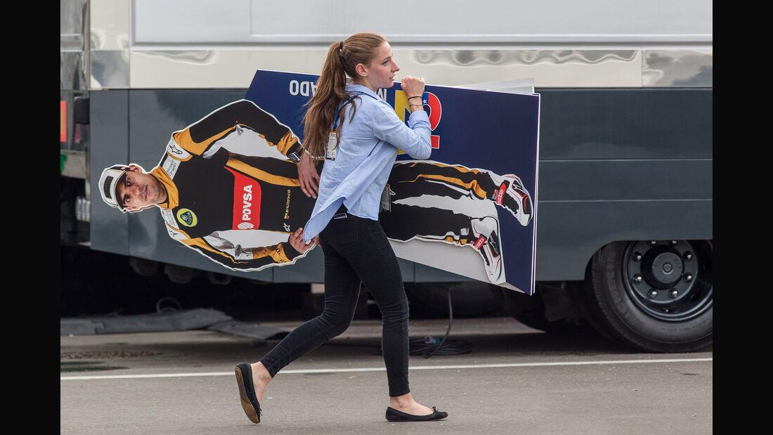 Impressionen - Formel 1 - GP Österreich 2015 - Danis Bilderkiste