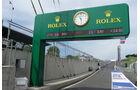 Impressionen - Formel 1 - GP Österreich -  30. Juni 2016