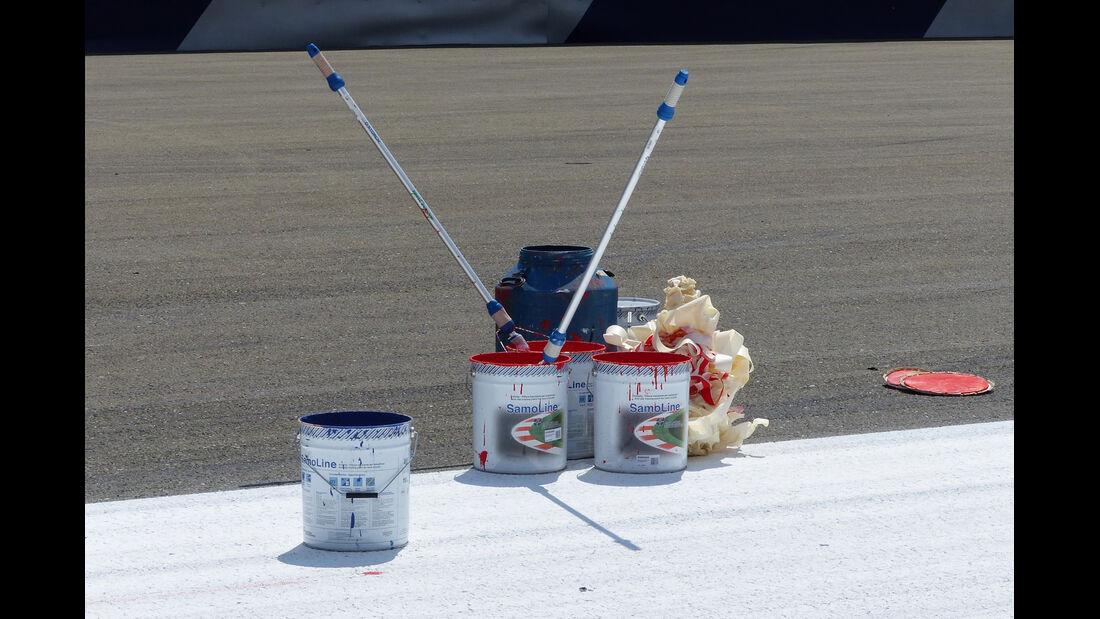 Impressionen - Formel 1 - GP Österreich - Spielberg - 19. Juni 2014