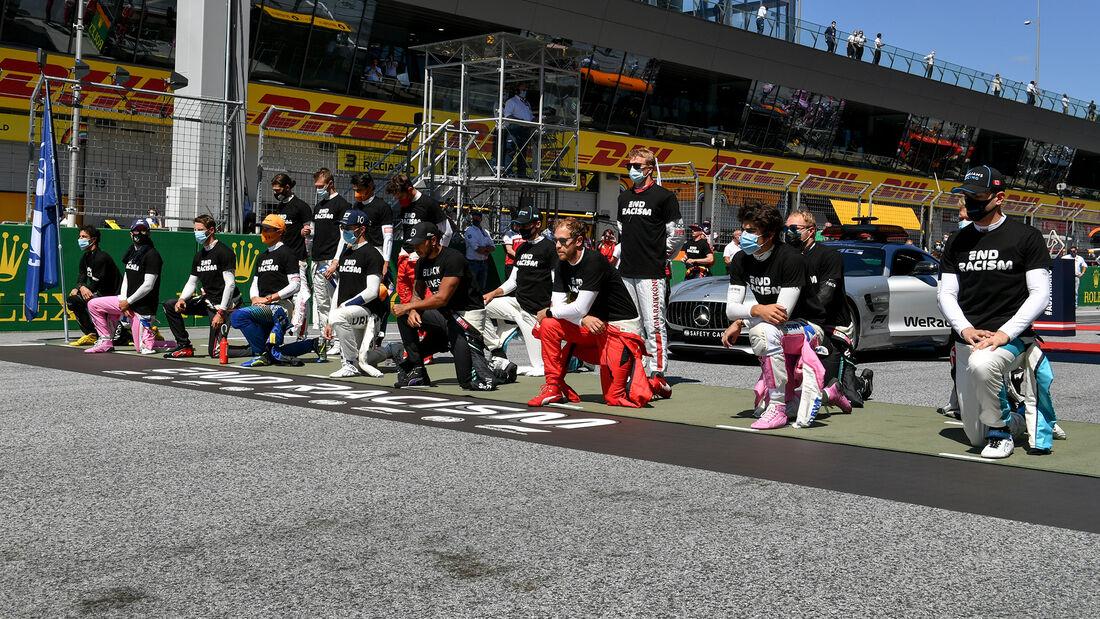 Impressionen - Formel 1 - GP Österreich - Spielberg - 5. Juli 2020