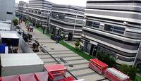 Impressionen - Formel 1 - GP Russland - Sochi - 8. Oktober 2014