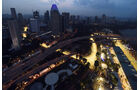 Impressionen - Formel 1 - GP Singapur - 19. September 2014