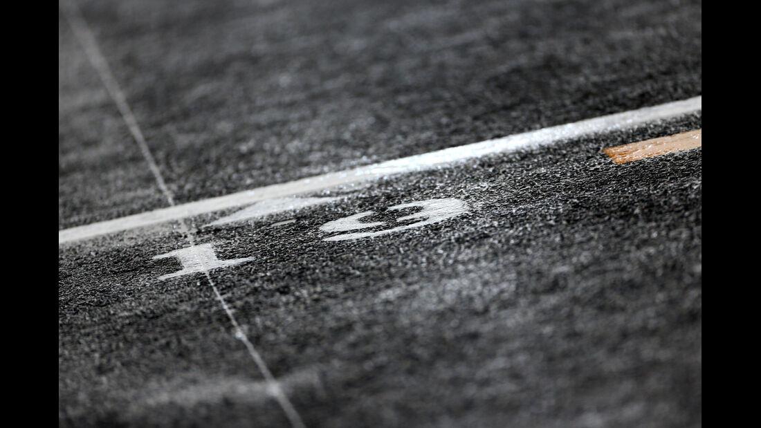 Impressionen - Formel 1 - GP Singapur - 2. Oktober 2014