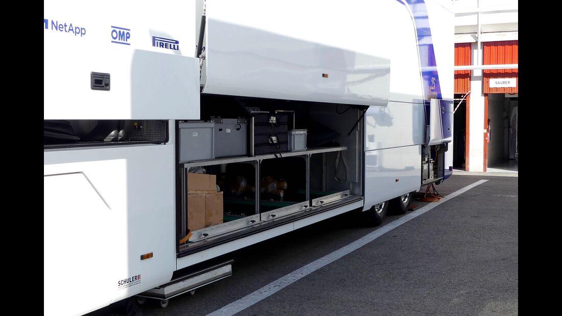 Impressionen - Formel 1 - GP Spanien - 10.Mai 2017