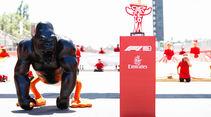 Impressionen - Formel 1 - GP Spanien 2019