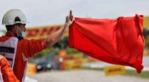 Impressionen - Formel 1 - GP Spanien - 7. Mai 2020