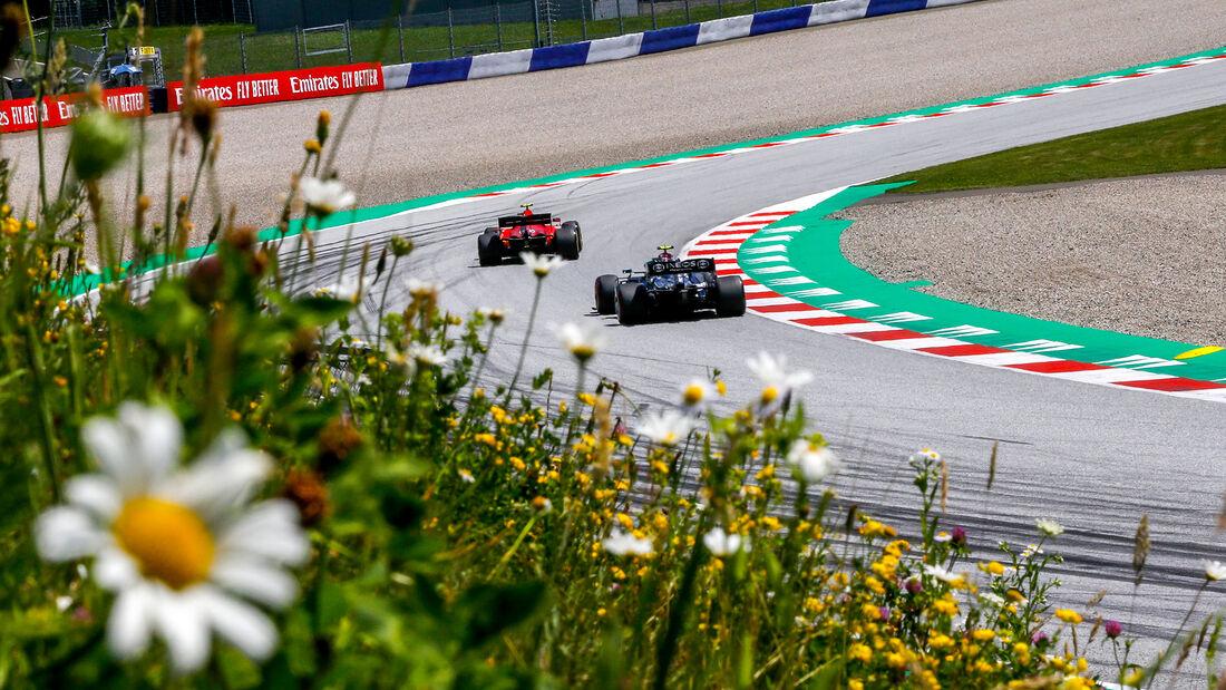 Impressionen - Formel 1 - GP Steiermark - 26. Juni 2021