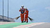 Impressionen - Formel 1 - GP Toskana - Mugello - 2020