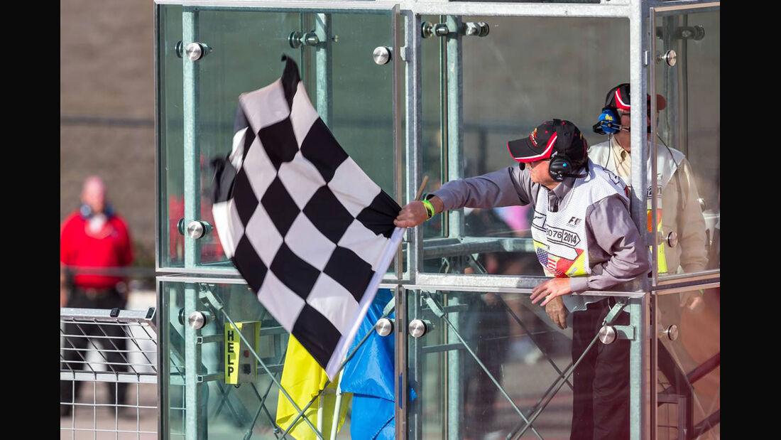 Impressionen - Formel 1 - GP USA - 2. November 2014