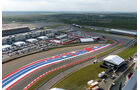 Impressionen - Formel 1 - GP USA - 30. Oktober 2014