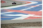 Impressionen - Formel 1 - GP USA - 31. Oktober 2014