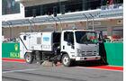 Impressionen - Formel 1 - GP USA - Austin - 13. November 2013