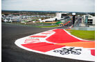 Impressionen - Formel 1 - GP USA - Austin - 15. November 2012