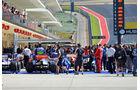 Impressionen - Formel 1 - GP USA - Austin - 17. November 2012
