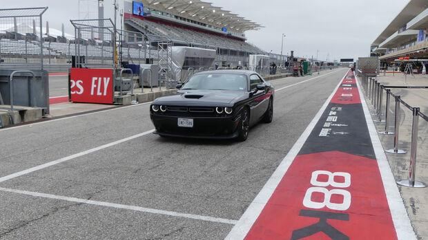 Impressionen - Formel 1 - GP USA - Austin - 30. Oktober 2019