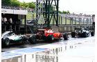 Impressionen - Formel 1 - GP Ungarn - 23. Juli 2016