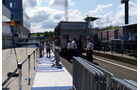 Impressionen - Formel 1 - GP Ungarn - 24. Juli 2014