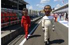 Impressionen - Formel 1 - GP Ungarn - 25. Juli 2014