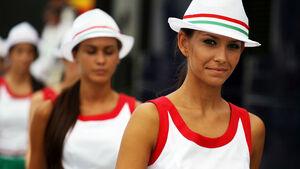 Impressionen - Formel 1 - GP Ungarn - 27. Juli 2013