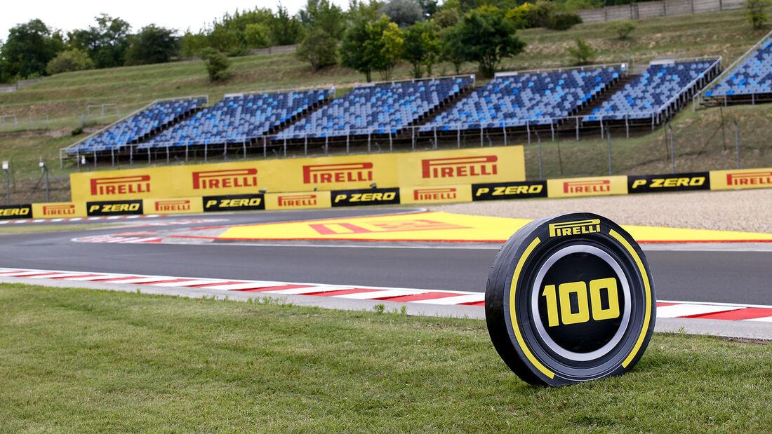 Impressionen - Formel 1 - GP Ungarn - Budapest - 16. Juli 2020