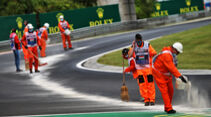 Impressionen - Formel 1 - GP Ungarn - Budapest - 18. Juli 2020