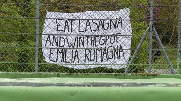 Impressionen - Formel 1 - Imola - GP Emilia-Romagna - 15. April 2021