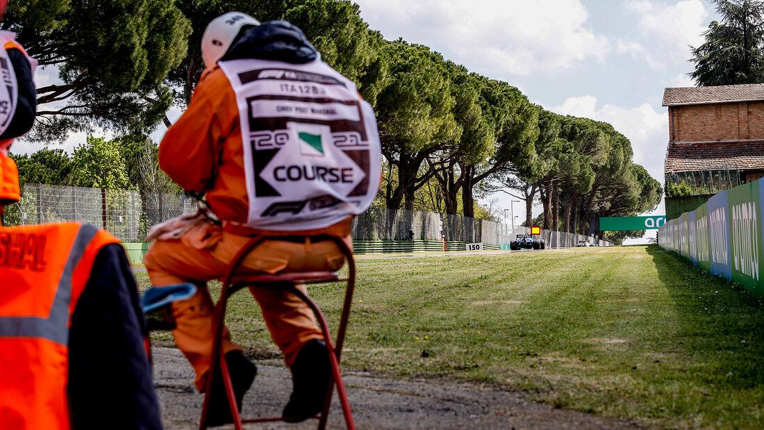 Impressionen - Formel 1 - Imola - GP Emilia Romagna - 16. April 2021