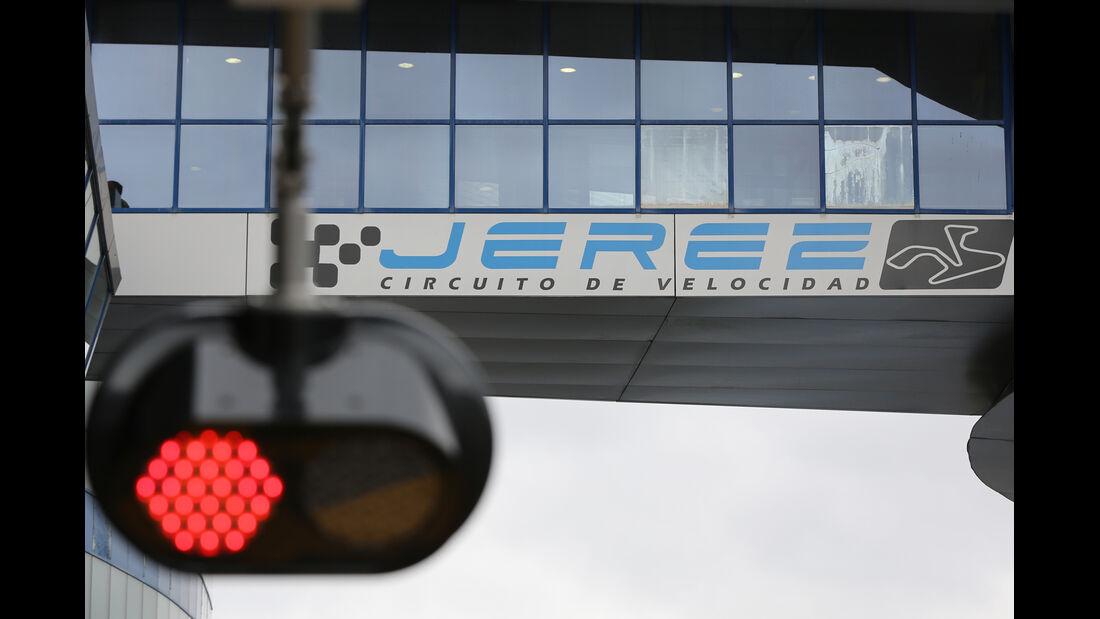 Impressionen - Formel 1 - Jerez - Test - 30. Januar 2014