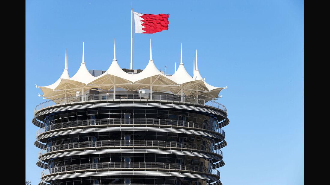 Impressionen - Formel 1 - Test - Bahrain - 2. März 2014