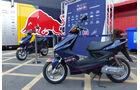 Impressionen - Formel 1-Test - Barcelona - 19. Februar 2015