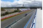 Impressionen - Formel 1-Test - Jerez - 27. Januar 2014