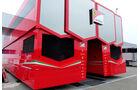 Impressionen - Formel 1-Test - Jerez - 27. Januar 2043