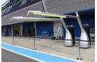 Impressionen - Formel 1-Test - Jerez - 27. Januar 2064