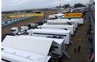 Impressionen - Formel 1-Test - Jerez - 3. Februar 2015