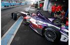 Impressionen - Formel E - Putrayaja - Malaysia - 2014