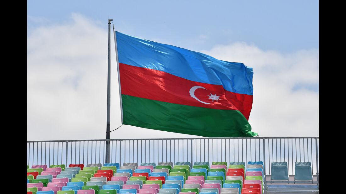 Impressionen - GP Aserbaidschan - Baku - 21. Juni 2017