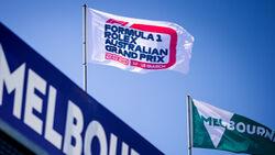 Impressionen - GP Australien 2020