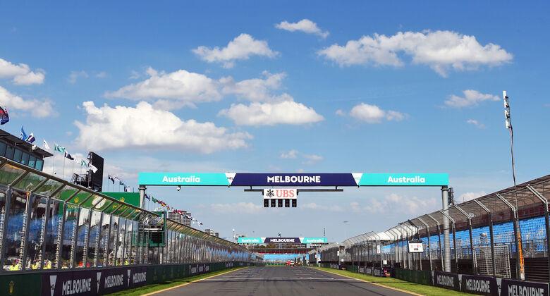 Formel 1-Termine 2017