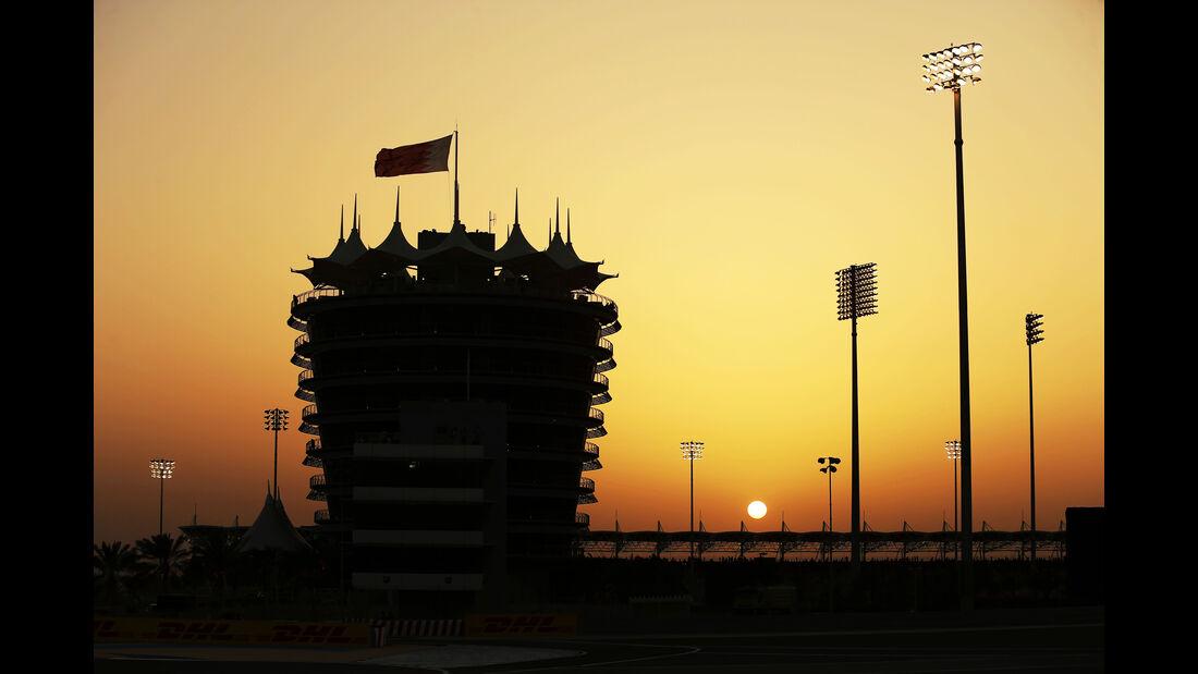 Impressionen - GP Bahrain 2015