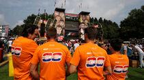 Impressionen - GP Belgien 2017