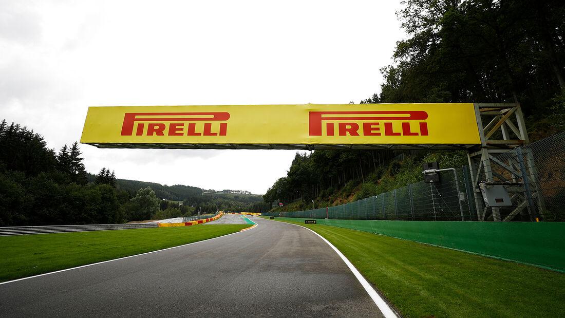 Impressionen - GP Belgien - Spa-Francorchamps - 26. August 2021