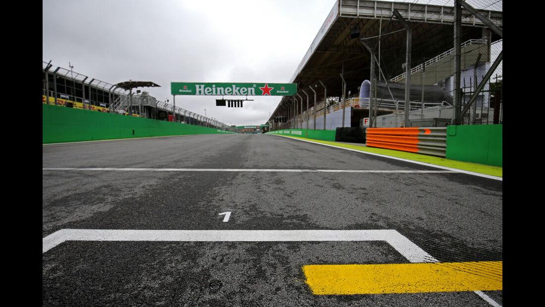 Impressionen - GP Brasilien - Interlagos - Formel 1 - Donnerstag - 8.11.2018