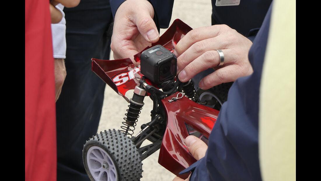 Impressionen - GP China - Shanghai - Formel 1 - Donnerstag - 11.4.2019
