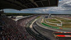 Impressionen - GP Deutschland 2019 - Hockenheim - Qualifying