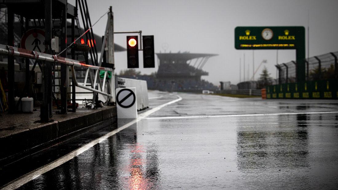 Impressionen - GP Eifel 2020 - Nürburgring - 1. Training