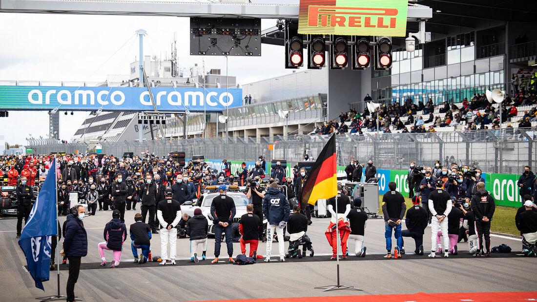 Impressionen - GP Eifel 2020 - Nürburgring