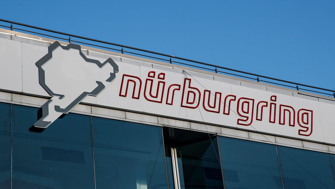 Impressionen - GP Eifel - Nürburgring - Formel 1 - 2020