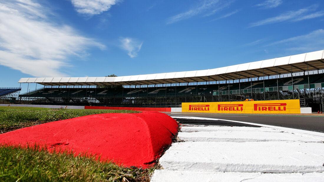 Impressionen - GP England  - Silverstone - 30. Juli 2020