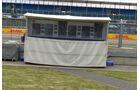 Impressionen - GP England - Silverstone - Donnerstag - 2.7.2015